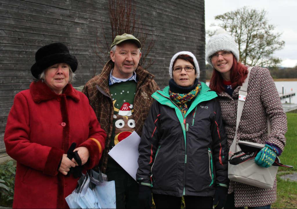 Photo of Treasure Hunt raised €1500