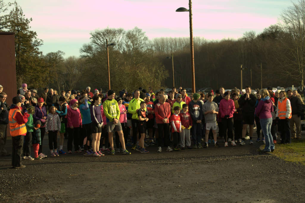 Photo of Fun Run/Walk in Rockingham