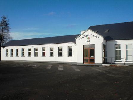Photo of Enrolment for three Boyle schools