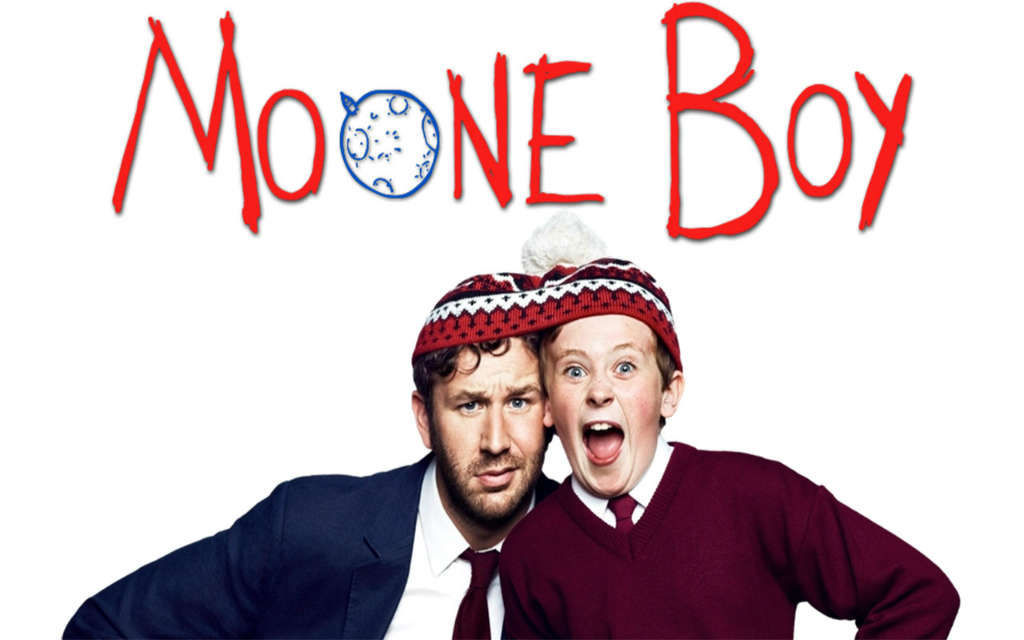 Photo of Moone Boy returns Monday