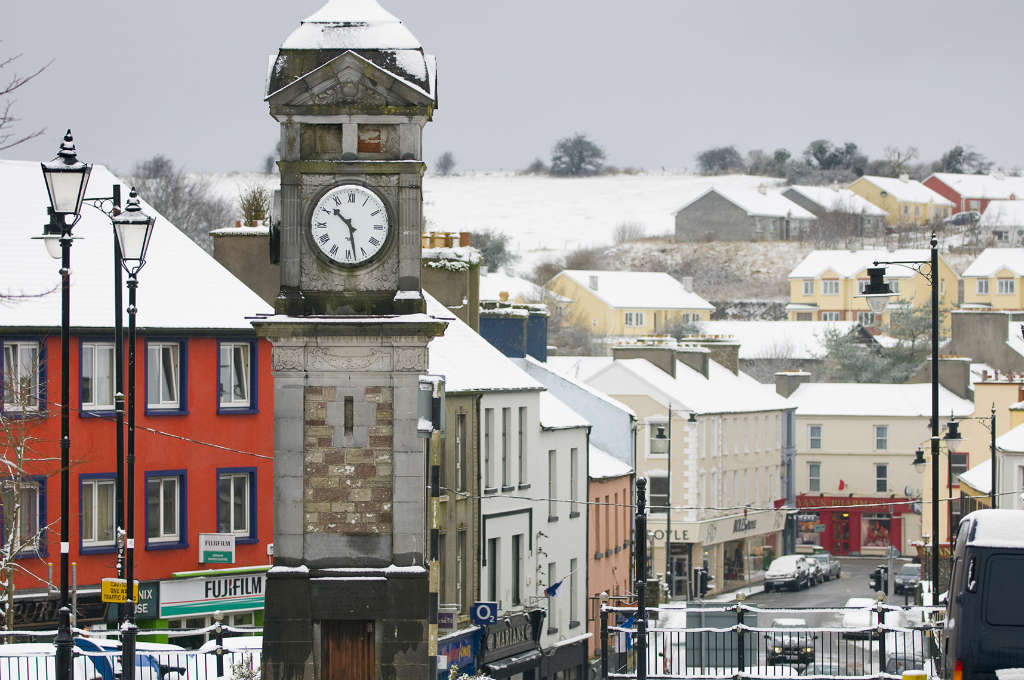 Photo of Unemployment drops in Boyle