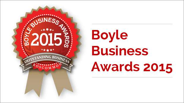 Boyle Business Awards 2015