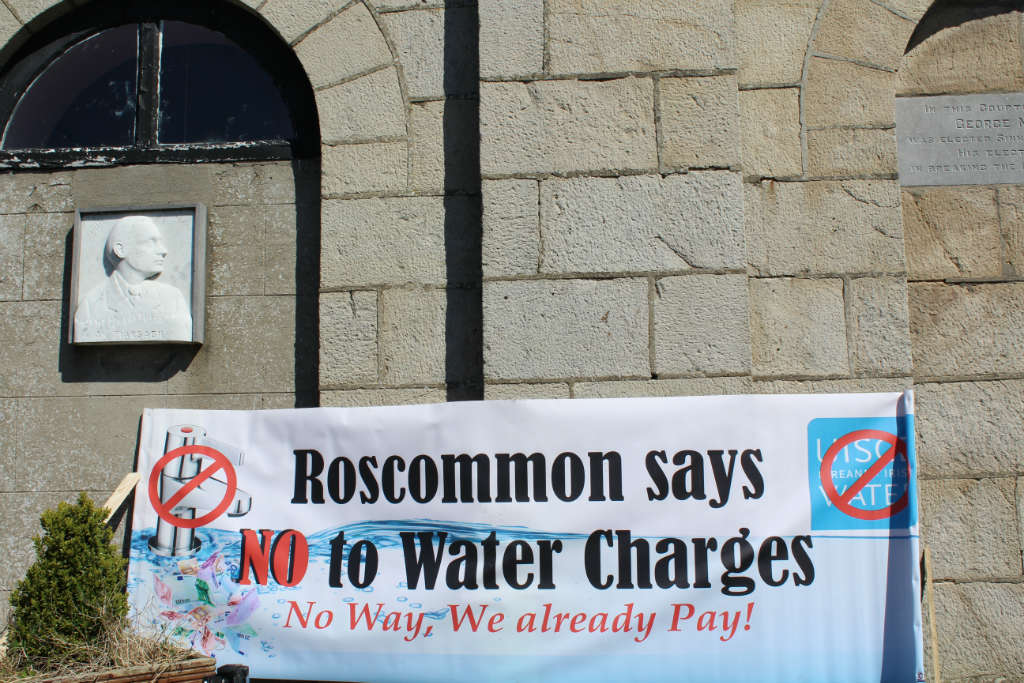 Photo of Right2Water meeting for Church View