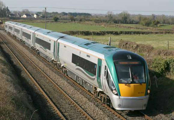 Photo of Rail services resume following 'tragic incident'