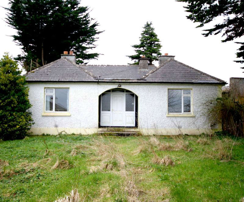 Photo of Boyle bungalow sells for €40,000