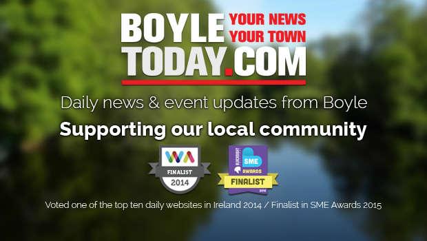 Photo of Major awards for Boyletoday.com