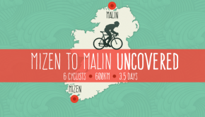 Malin to Mizen Uncovered