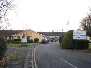 Photo of EIB loan to assist Primary Care Centre
