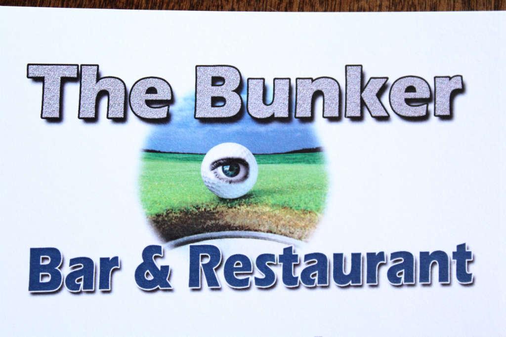 Photo of Bunker Bar & Restaurant now open