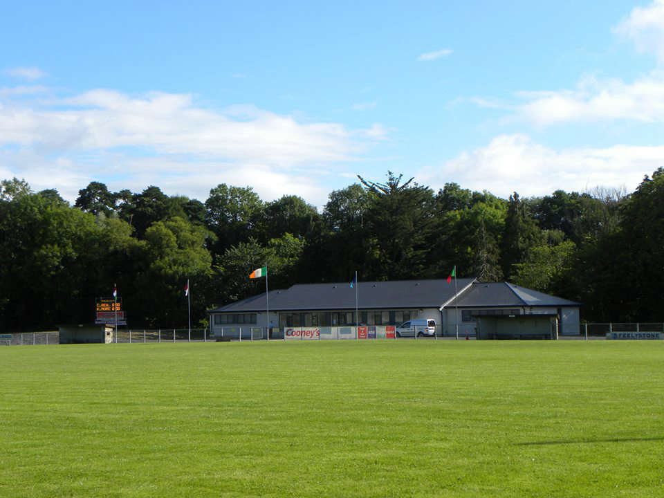 Photo of O'Rourke Cup semi final on Saturday