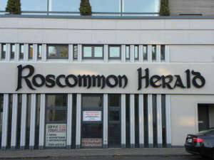 Photo of More job losses at Roscommon Herald