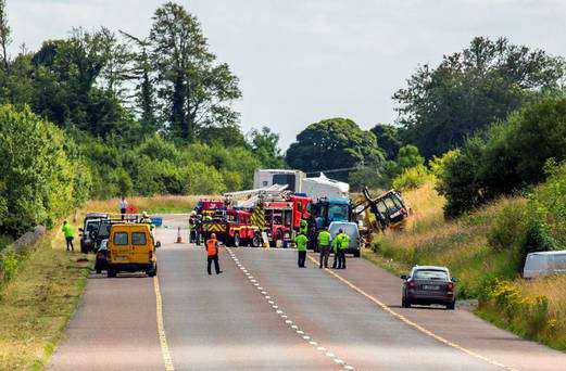 Photo of Appeal for witnesses to fatal N4 crash