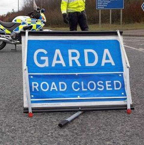 Photo of Local link to fatal Kildare collision