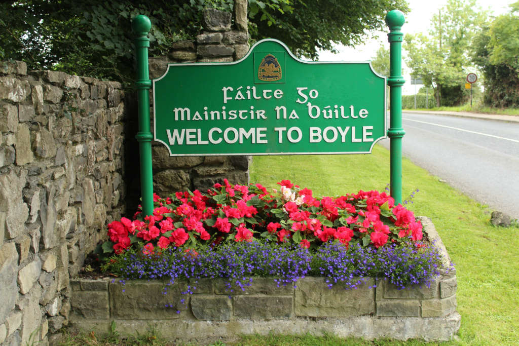 Photo of Boyle Community Notes 11/12/15