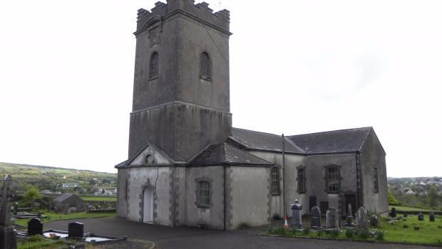 Photo of Ecumenical Carol Service in Boyle