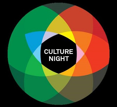 Photo of Culture Night at Boyle Library