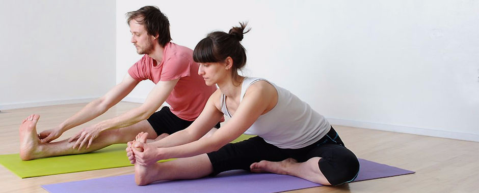 Photo of Yoga classes recommence in Boyle