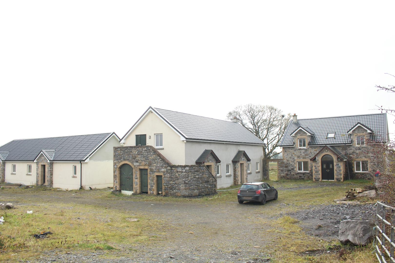 Photo of Plans for new Retreat in Kingsland