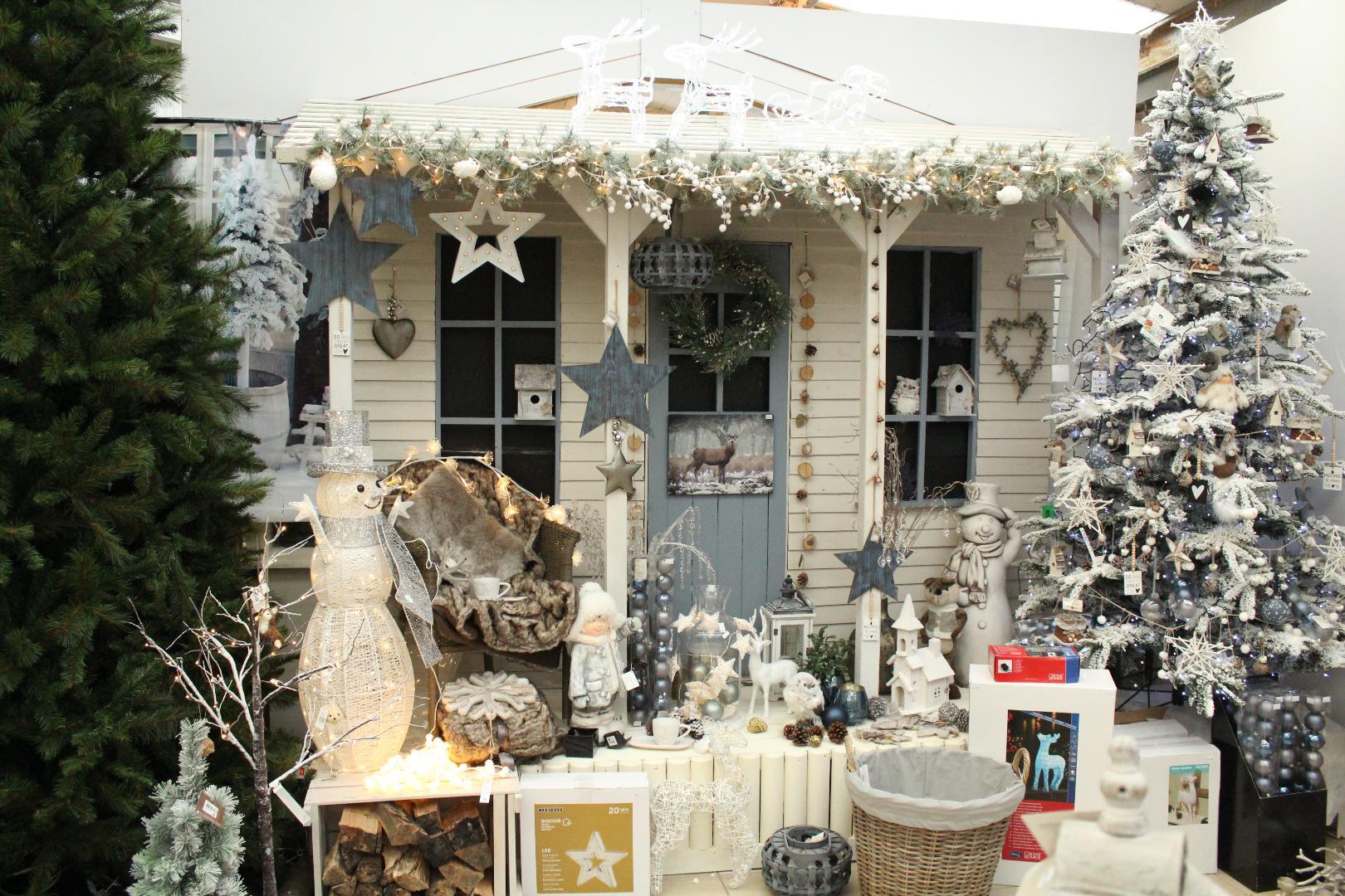 Photo of Christmas at Ardcarne Garden Centre
