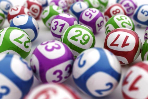 Photo of €100k lotto ticket sold in Frenchpark