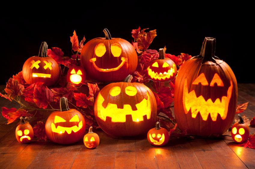 Photo of Lough Key Spookey Halloween Fest