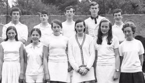 Tennis Club Boyle
