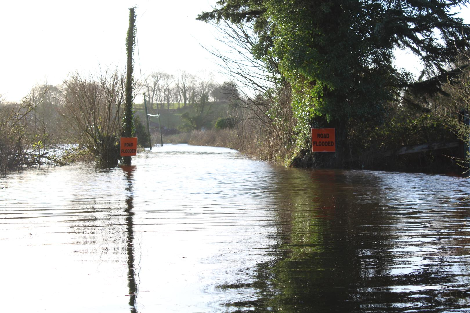 Photo of Flooding crisis to cost county €4.1m