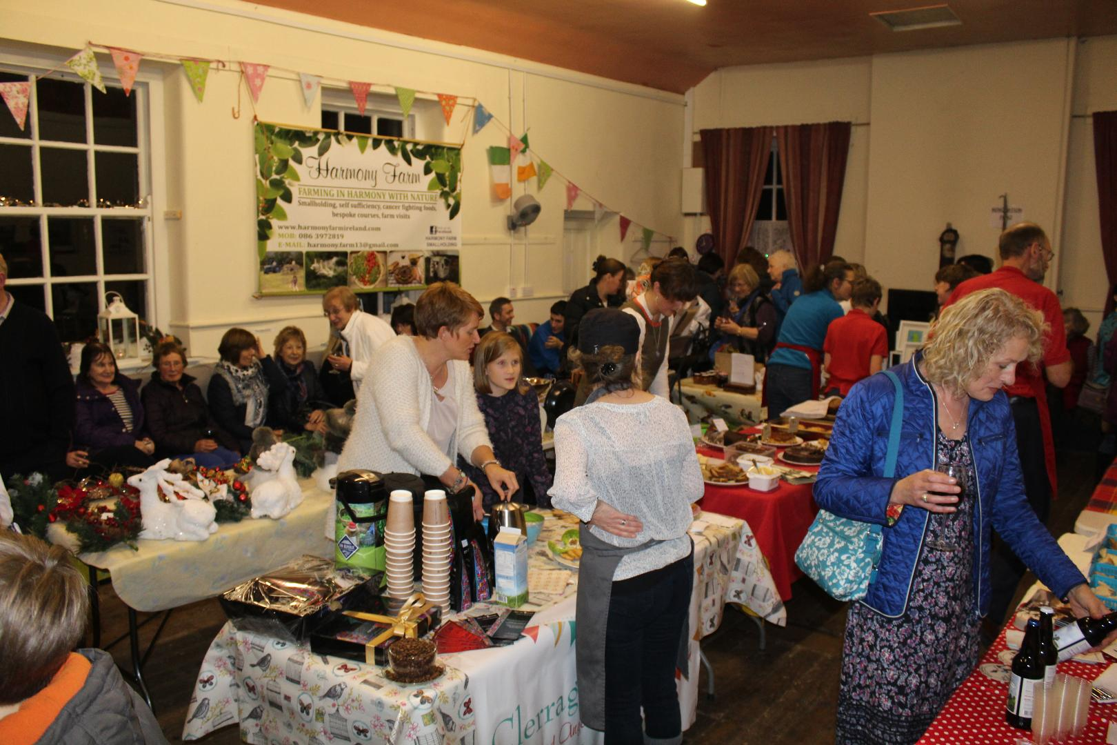 Photo of Taste of Lough Key a great success