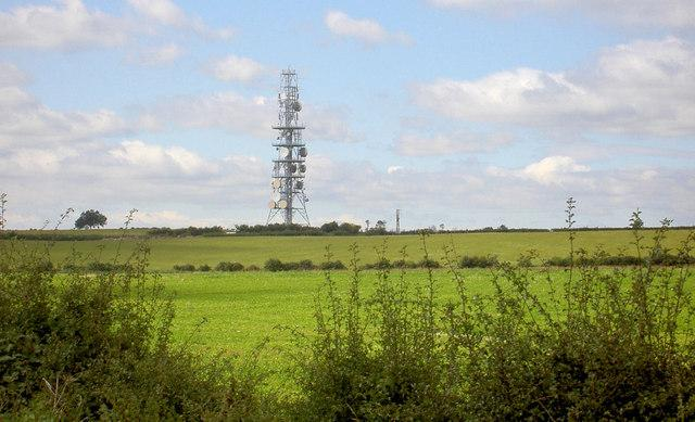 Photo of Vodafone seek retention for mast