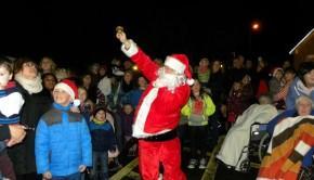 Photo of Santa to visit Drumderrig House