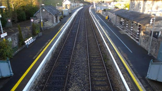 Photo of Early morning delays on rail line