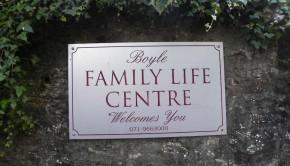 Photo of Diocesan statement on Boyle Centre