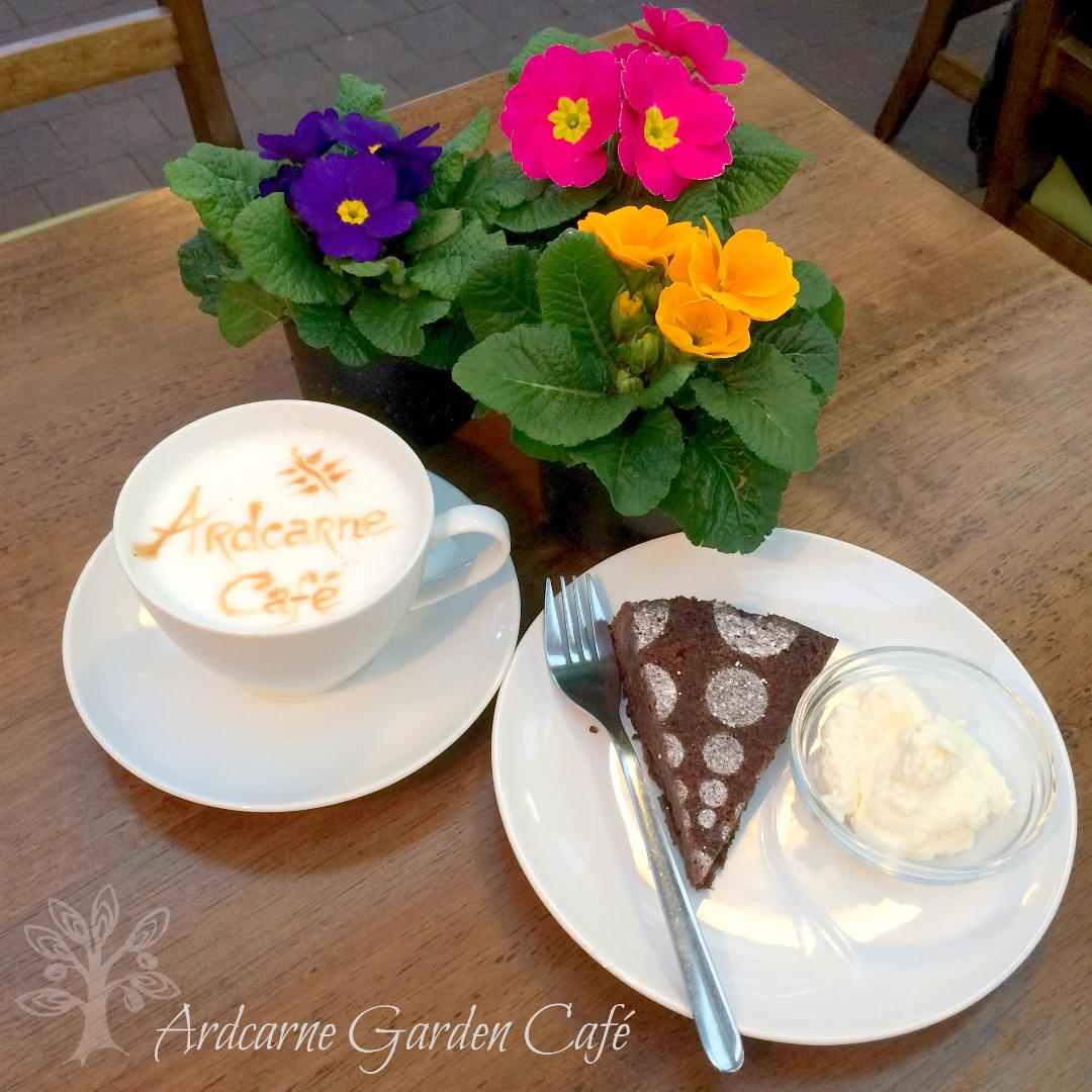 Photo of Spring Haiku at Ardcarne Garden Cafe