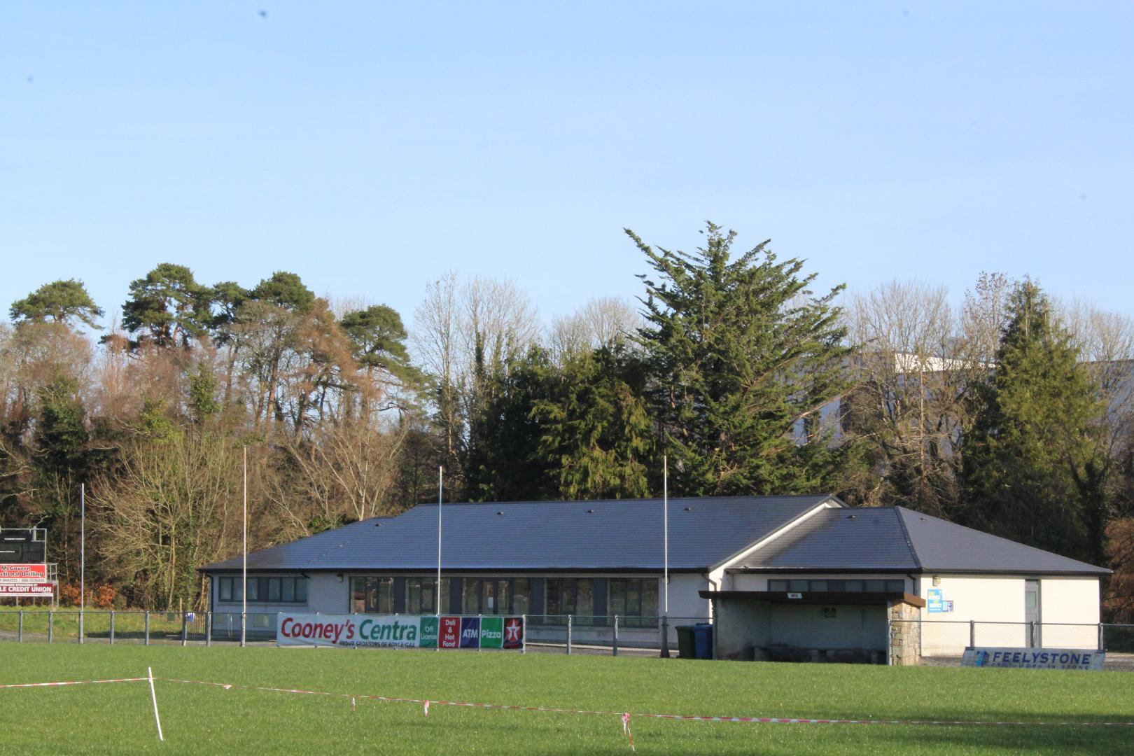Photo of Boyle GAA weekend fixtures