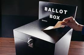 Photo of Boyle district council seat filled