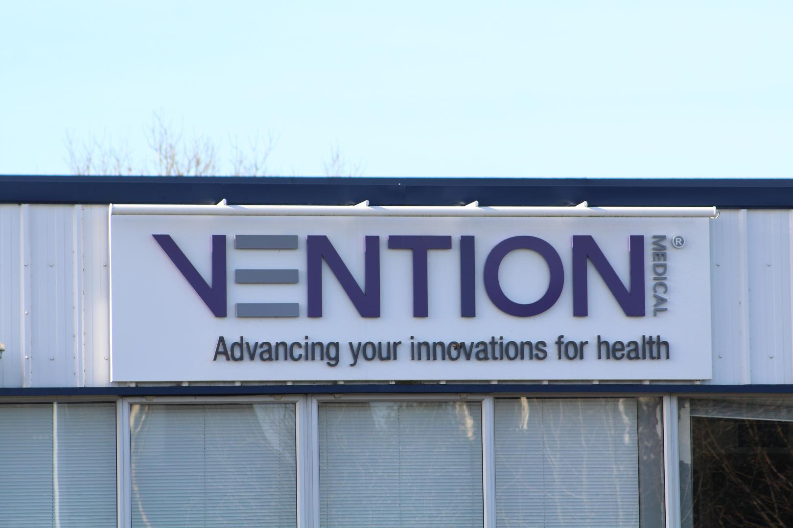 Photo of Extrusion Technician at Vention