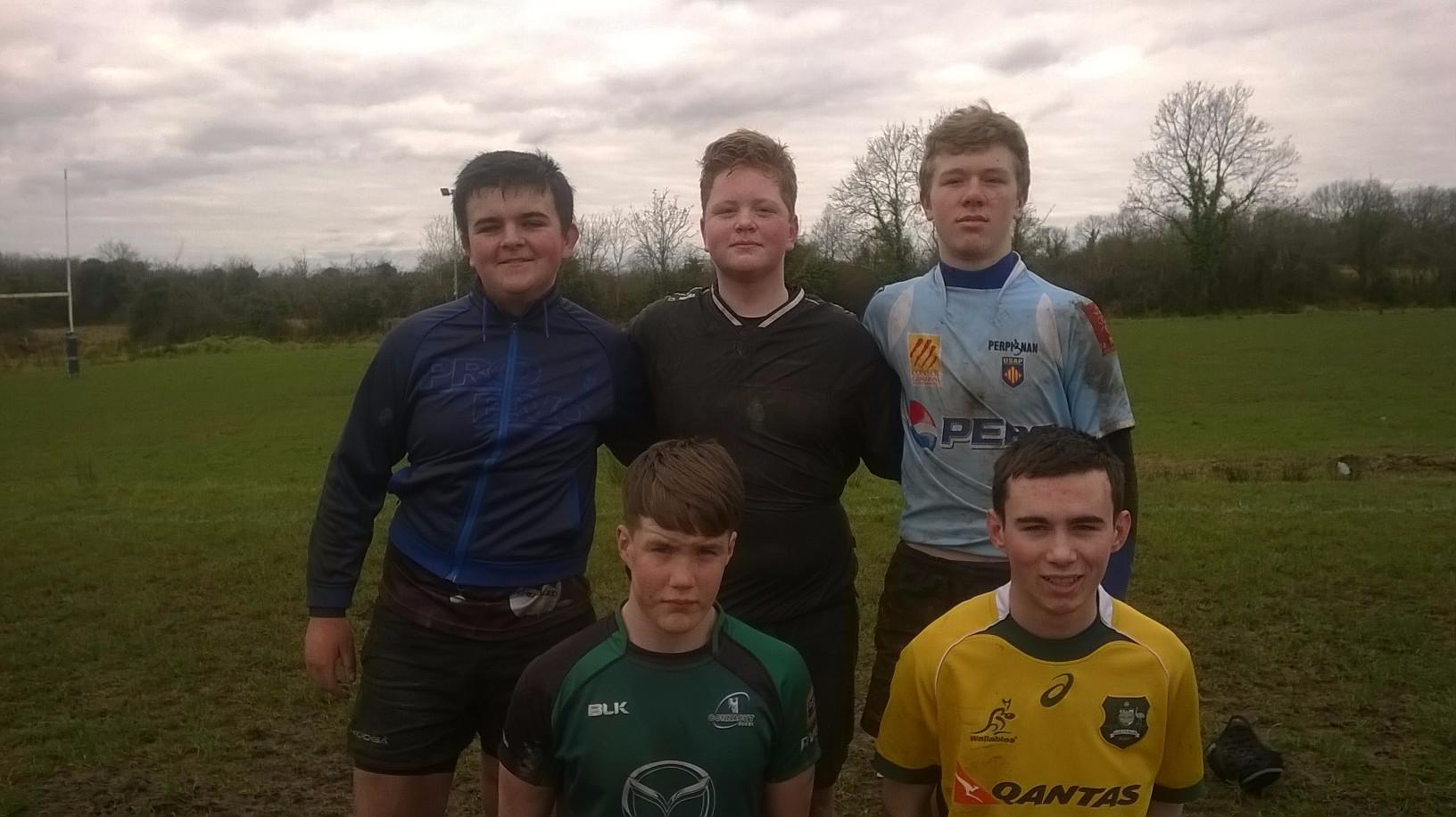 Photo of Local rugby club news