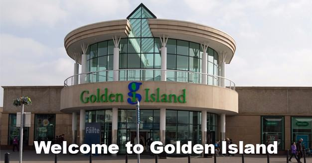 Photo of Golden Island Centre sells for €43.5m