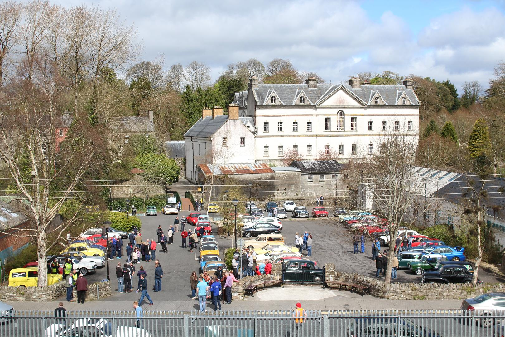 Photo of Vintage/ Classic car day on Sunday