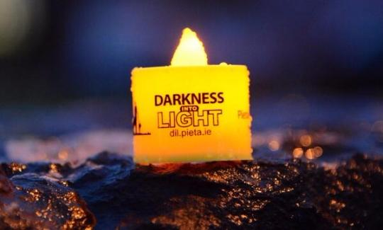 Photo of Local venues for Darkness into Light