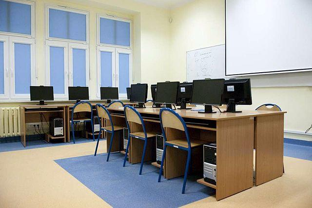 Photo of Computer classes for adults