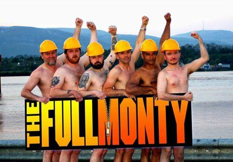 Photo of The Full Monty this weekend