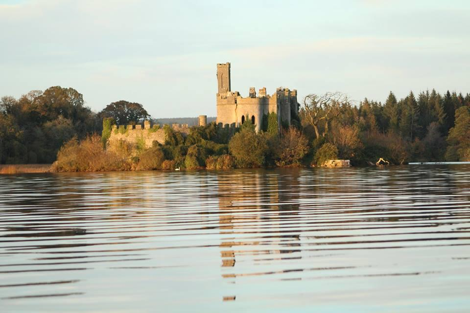 Photo of New book on Boyle and Lough Key
