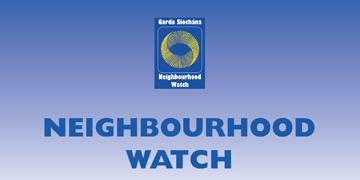 Photo of Boyle neighbourhood watch meeting