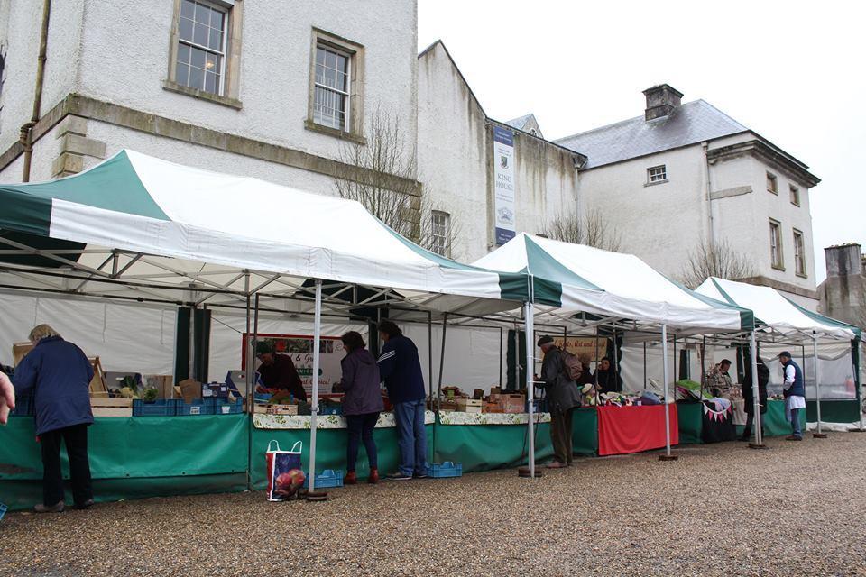 Photo of Food & Family Festival on Saturday