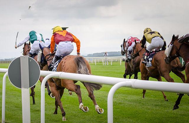 Photo of Two day race meeting commences
