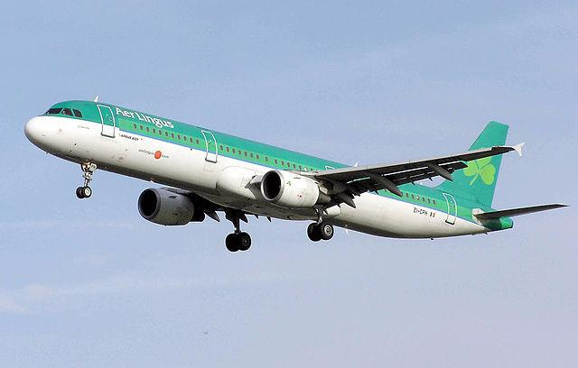 Photo of Roscommon man dies on Boston flight