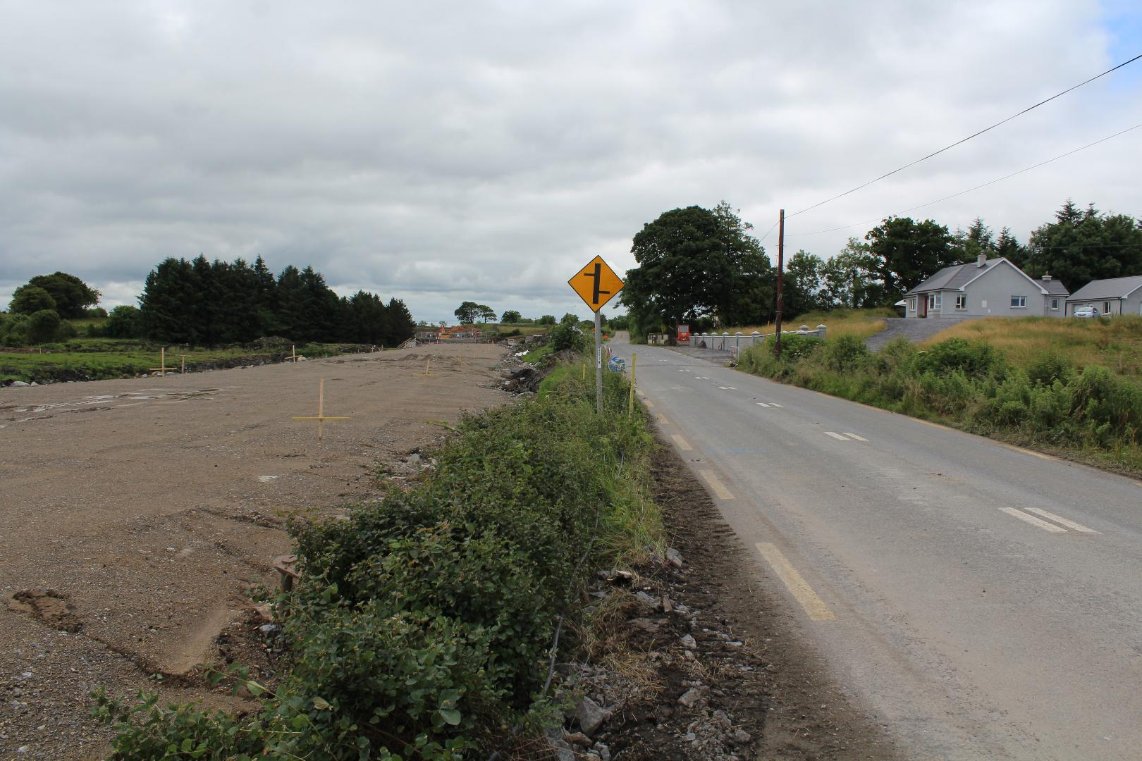 Photo of Extension sought to N61 closure