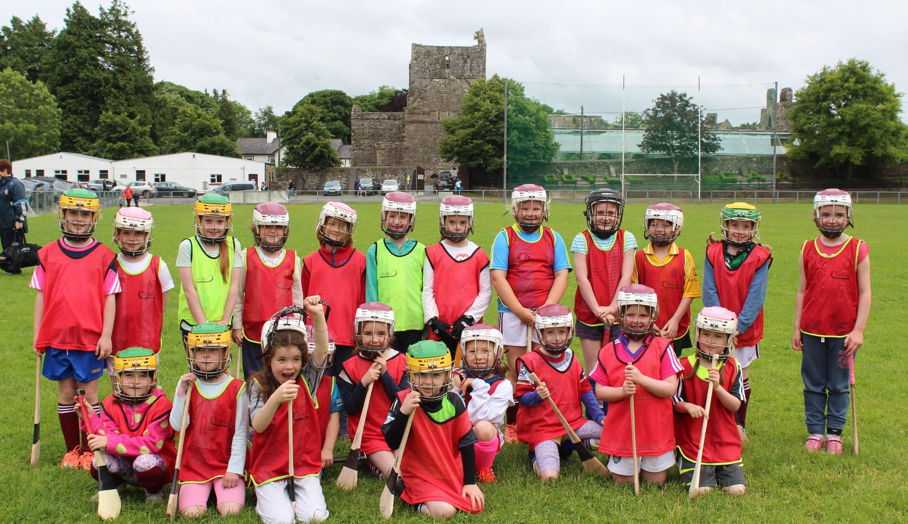 Photo of Camogie continues on Wednesday