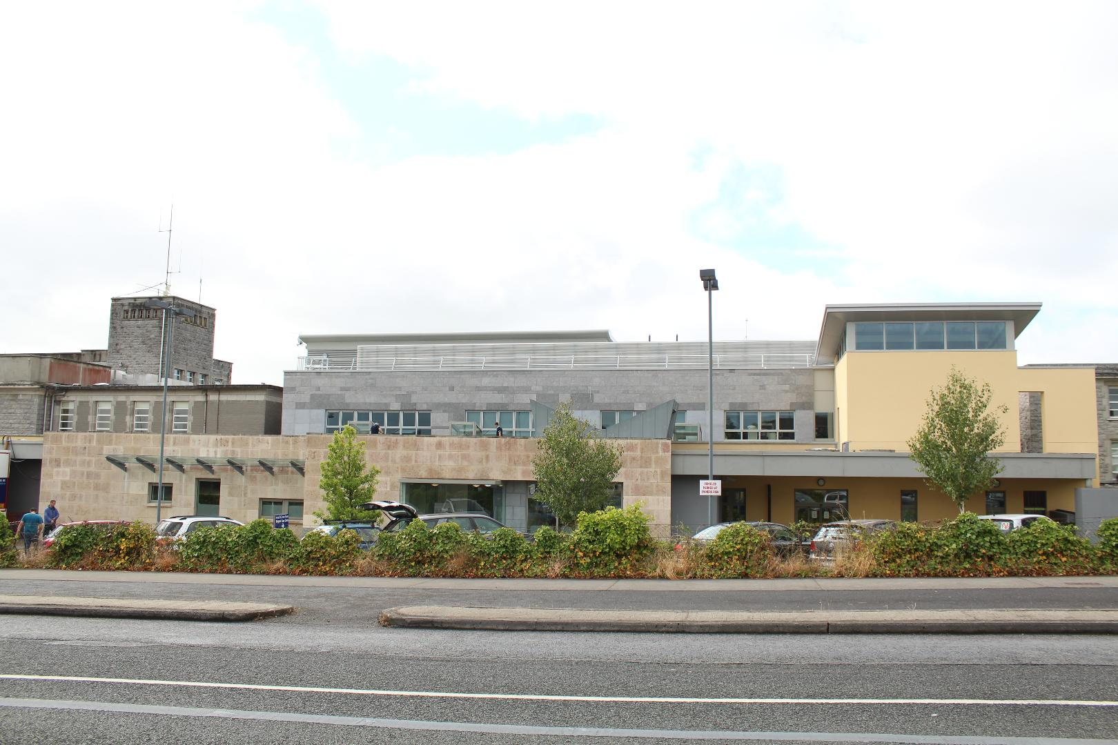 Photo of Update on €8m Pallative Care Centre